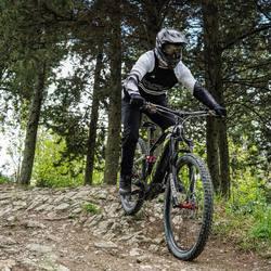 Freeride Collection - Design TOTEM BLACK ⚡️  . Scopri la nuova linea freeride 2021, vestibilità, traspirazione, resistenza e design i suoi punti di forza. Indossala e vivi la tua avventura! #vestilatuapassione  . . #freeride #mtb #collection #downhill #downhillmtb #mtbjersey #mtbapparel #mtbkit #bikepassion #adventure #liveride #freeridemtb #design  #custom #fattoinitalia #🇮🇹