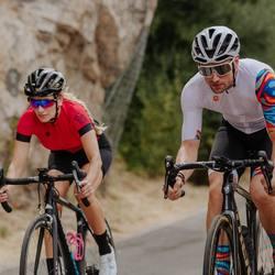 Collection G R O O V Y !! Un design colorato e vivace dalla forte personalità. Realizzata con un taglio race, aderente ed aerodinamico che ti permette di esprimere tutta la tua passione durante le tue uscite!  l tutto ideato, disegnato e realizzato in Italia nella nostra sede sulla meravigliosa costa romagnola! #vestilatuapassione  . . #bikejersey #cyclingkit #bestcyclingkits #design #colors #cycling #cyclinglife #cyclingpassion  #bikewear #customjersey #cyclingphotos #cyclingapparel #bikepassion #cyclingwear #madeinitaly #fattoinitalia #🇮🇹